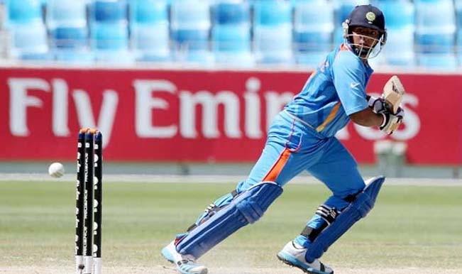 India vs England u 19