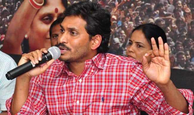Seemandhra brought to a halt as YSR Congress party protests against passing of Telangana bill