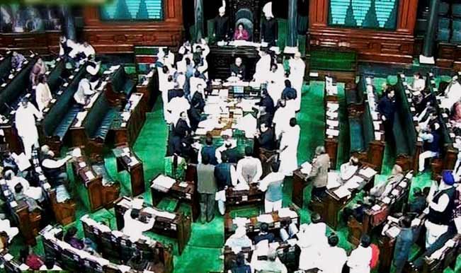 Lok-Sabha-house