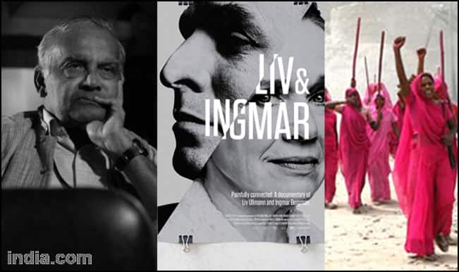 Mumbai International Film Festival (MIFF) 2014: Best films to watch!