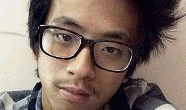 HC seeks report on Arunachal student Nido Tania's death