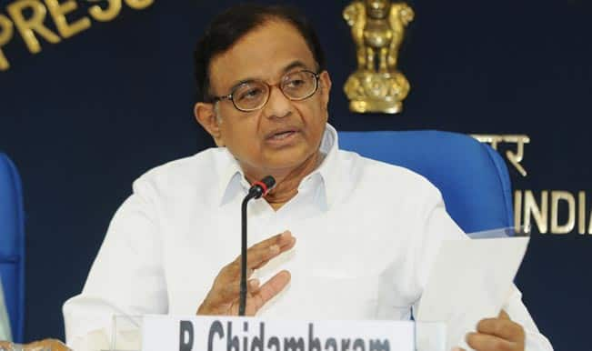 P-Chidambaram12