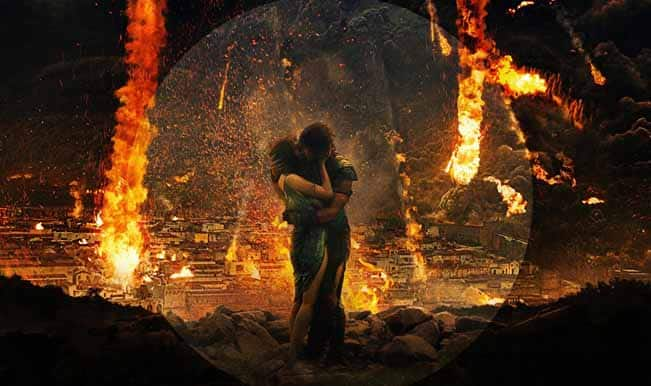 Pompeii Movie Review Film Is A Visual Spectacle