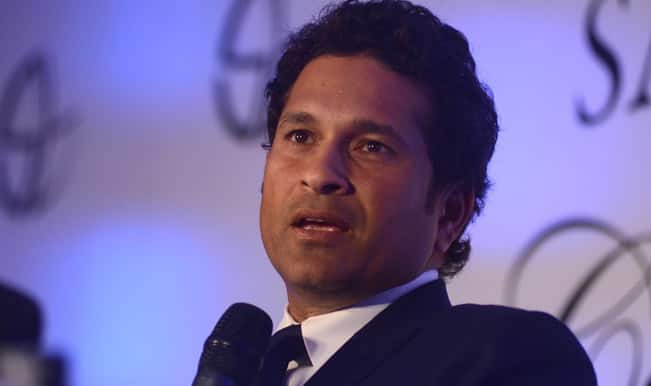 Sachin Tendulkar nominated for 'Cricketer of the Generation' award