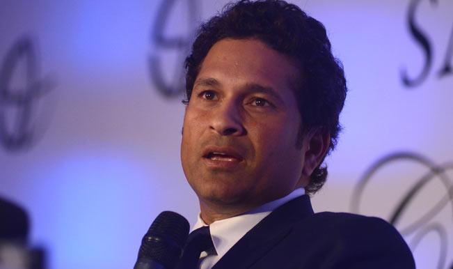 Sachin Tendulkar nominated for 'Cricketer of the Generation' award