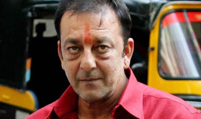 Sanjay Dutt's parole extended owing to Manyata's illness