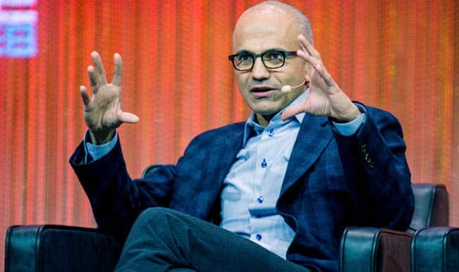 Satya Nadella's story to inspire youngsters with humble backgrounds