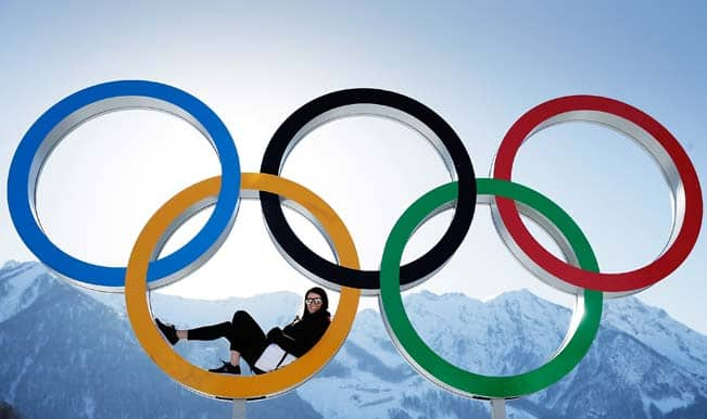 Anonymous threats to kidnap Austrian athletes in Sochi