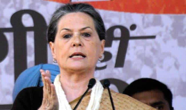 1984 anti-Sikh riots: Sonia Gandhi seeks dismissal of human rights violation case in US