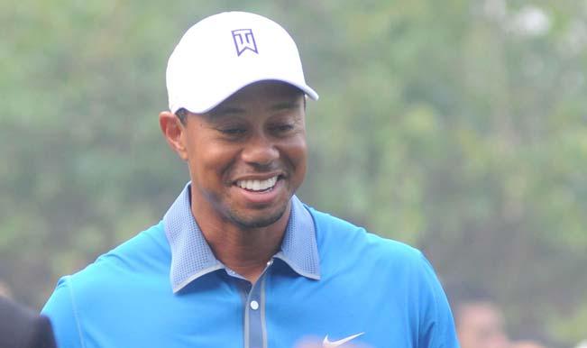 Tiger Woods meets Sachin Tendulkar, calls him 'cool'