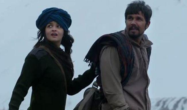 Randeep Hooda-Alia Bhatt
