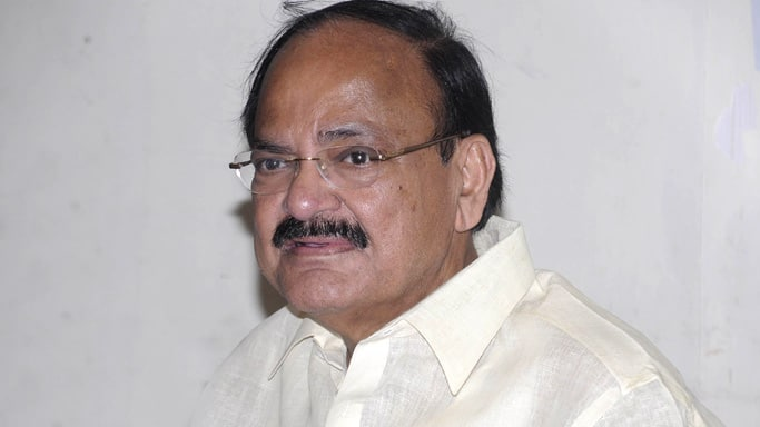 BJP more credible than Cong in fulfilling promises: Venkaiah Naidu