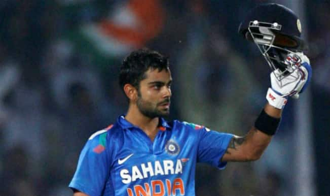 Asia Cup: Virat to lead, Karthik in for injured MS Dhoni