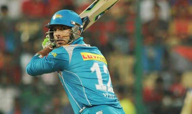 IPL 2014 auction: Yuvraj Singh outshines Kevin Pietersen as the biggest buy, sold to RCB for whopping Rs 14 crore