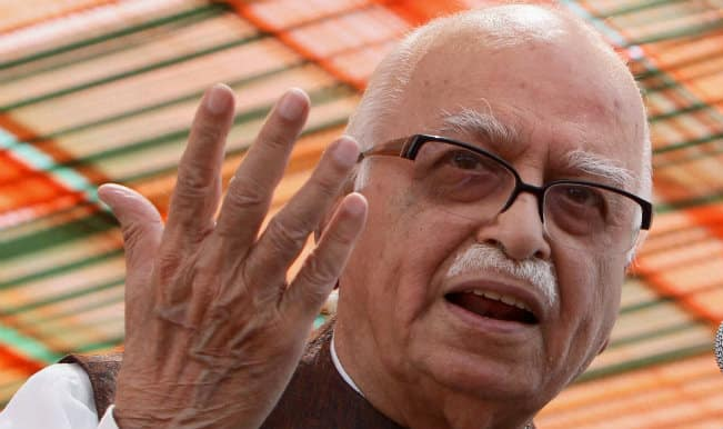 Advani says Manmohan presided over most corrupt govt