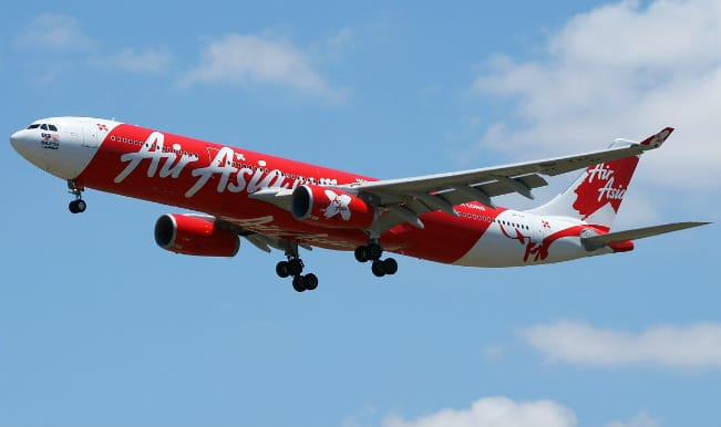 DGCA rejects objections filed against AirAsia India