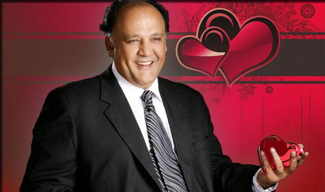 Alok Nath shows how to be a Casanova on a sanskaari Valentine's Day