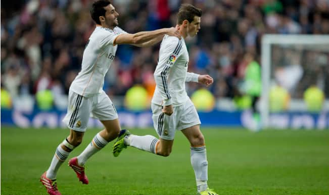 Schalke 04 vs Real Madrid Live Streaming, Champions League 2014