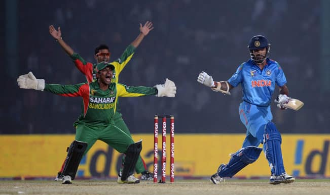 India vs. Bangladesh Astrological Predictions