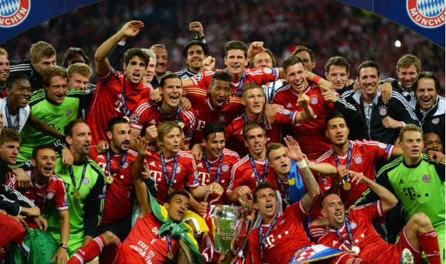 UEFA Champions League 2014 Fixtures: Champions League Time Table with Match Schedule & Results