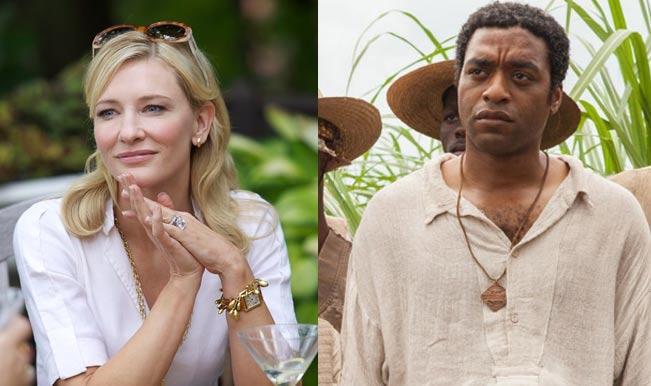 BAFTA Awards 2014 winners' list: Cate Blanchett, Chiwetel Ejiofor take top honours!