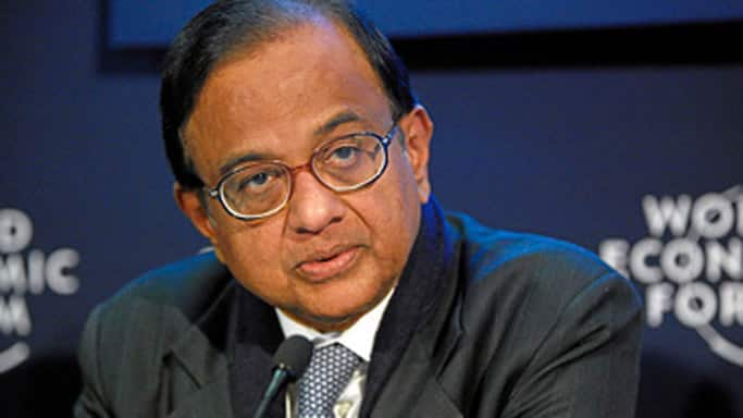 Chidambaram may announce some sops in interim budget