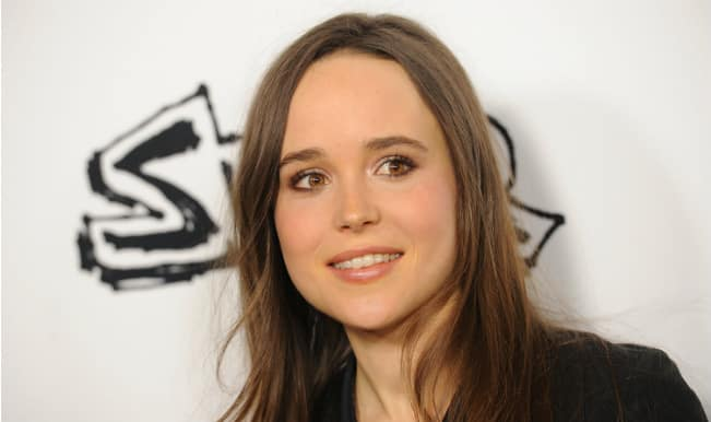 X-Men and Juno star Ellen Page has revealed she is gay