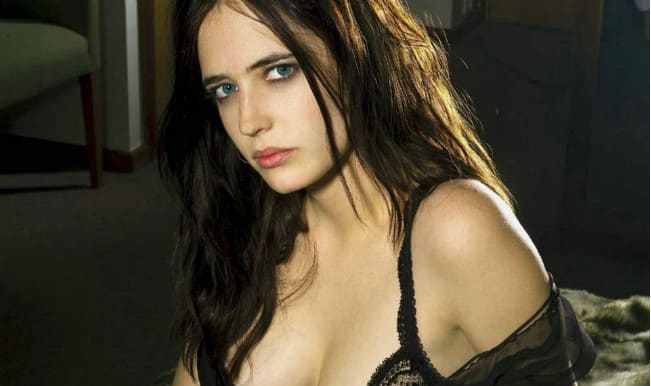 Violent sex scene in '300: Rise of an Empire' left Eva Green bruised