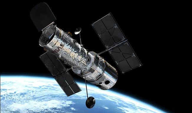 NASA Renames Its WFIRST Hubble Telescope After Astronomer Nancy Grace Roman
