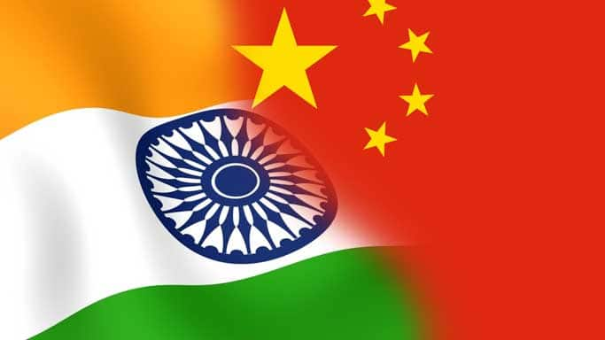 Boundary talks with India yielded 'initial results': China