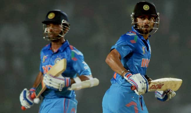 India vs Sri Lanka Asia Cup 2014 Preview: Will India break Lankan winning streak?