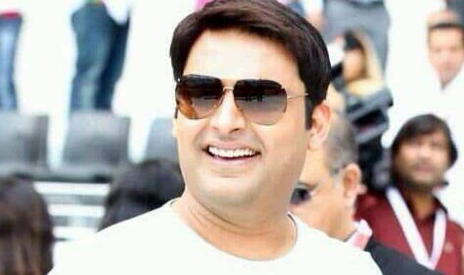 Kapil Sharma debuts in Bollywood, signs 3-film deal with Yash Raj Films