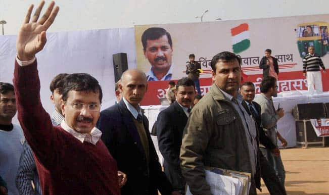 Arvind Kejriwal: Not working against the constitution