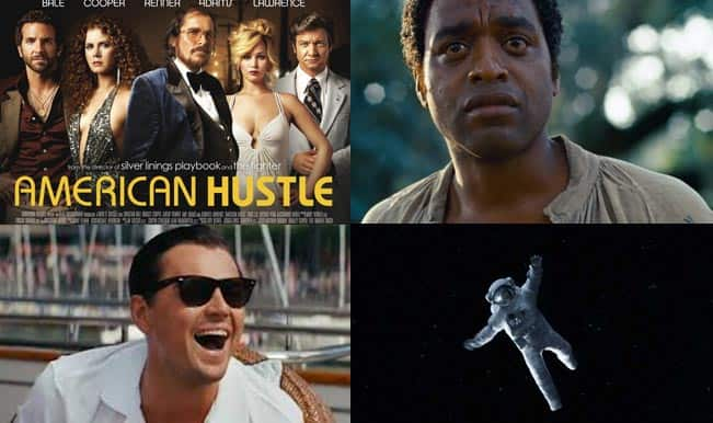 Oscar 2014: Nominations list of 86th Academy Awards