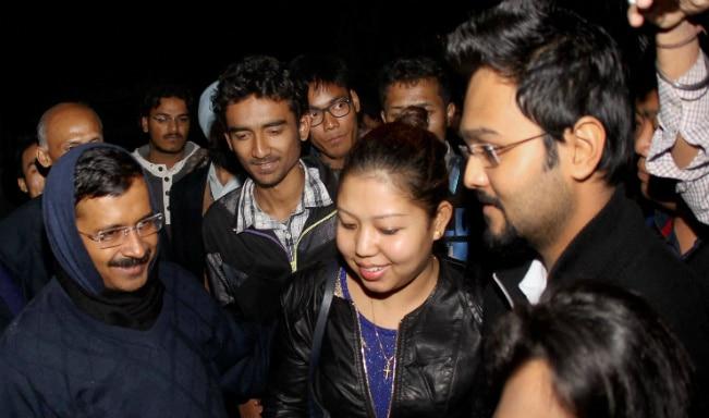Arunachal Pradesh student's death: Arvind Kejriwal assures strict action