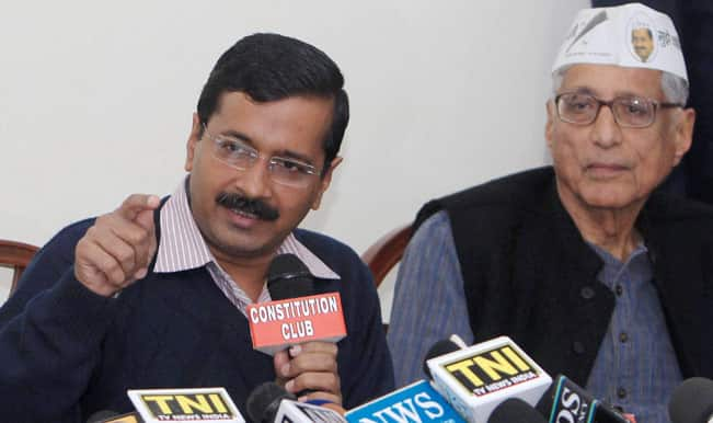 2014 Lok Sabha polls: AAP releases second list of 30 candidates, Rajmohan Gandhi to contest from East Delhi