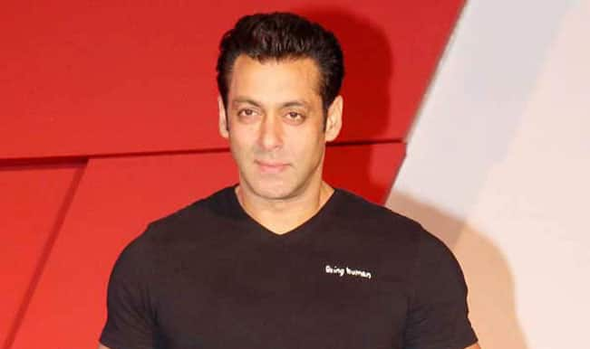 9 Interesting facts about Salman Khan