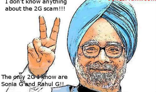 Image result for images of 2G scam