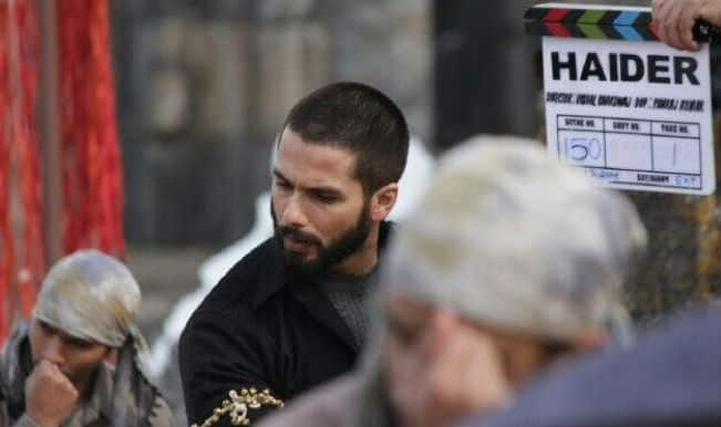 Shahid Kapoor Birthday Special: The actor's upcoming movies