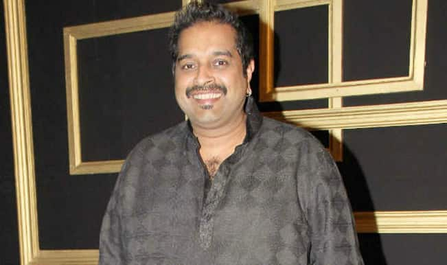 Honesty Oscar Awards 2014: Shankar Mahadevan's song nominated