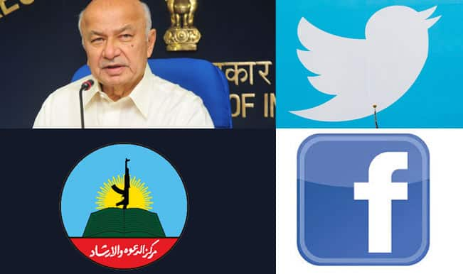 Should Sushilkumar Shinde worry about social media or LeT?