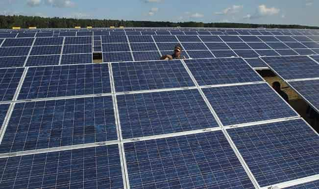 India flays United States request for trade sanctions over solar panels