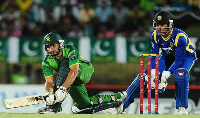Pakistani Players Amazing Record in T20 Against Sri Lanka