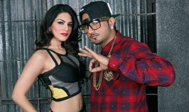 Ragini MMS 2 song Chaar Botal Vodka: Yo Yo Singh gets Sunny Leone grooving!