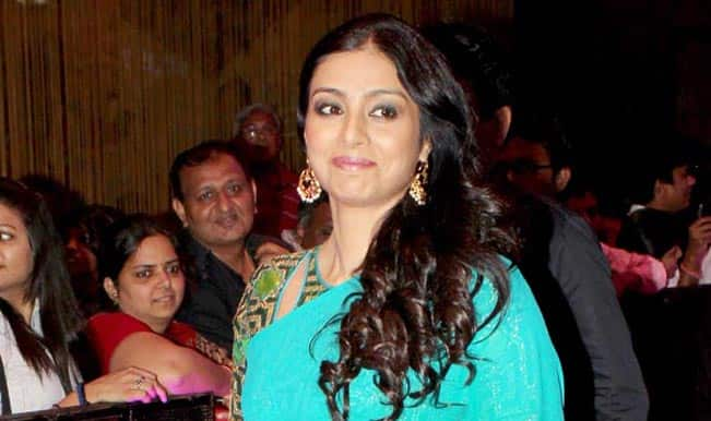 Tabu discharged from hospital after being treated for breathing problems