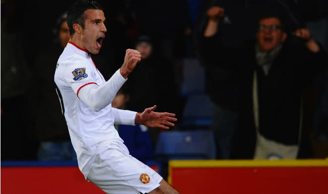 Olympiakos vs Manchester United Live Streaming, Champions League 2014