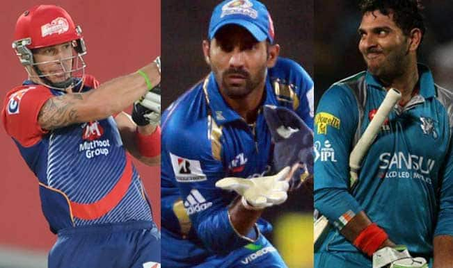 IPL 2014 Auction: Players, franchise, monstrous money and the Joker!