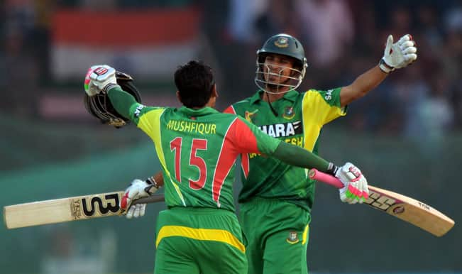 Watch Live Online Streaming: Bangladesh vs West Indies, ICC World T20 2014