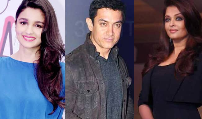 Aamir Khan, Priyanka Chopra, Alia Bhatt: Bollywood's Shocking Top  Under-Graduate Celebrities