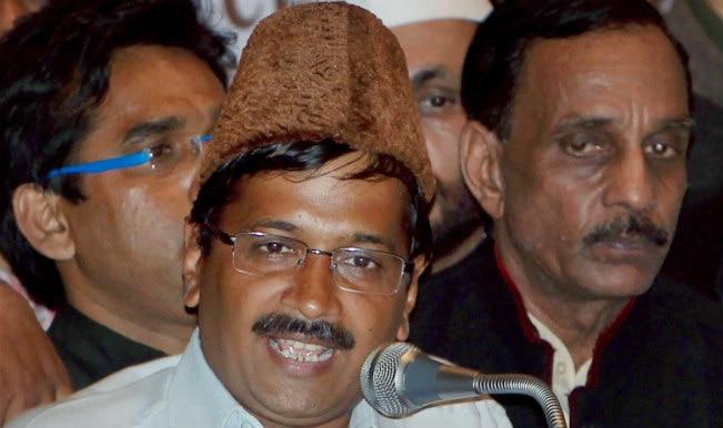Arvind Kejriwal says he will defeat Narendra Modi in Varanasi